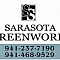 Sarasota Screen Works Team Logo