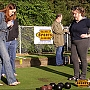 Lawn Bowling Party