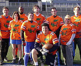 Gators Team Photo