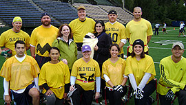 ol yella almost retired Team Photo