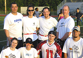SAAARRRSGAAAARRRD Team Photo