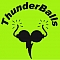 ThunderBalls Team Logo