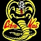 Cobra Kai Team Logo