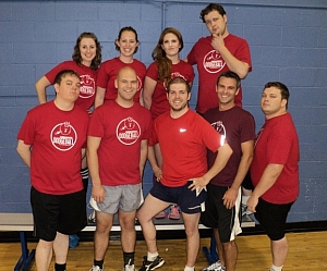 Dodgefathers Team Photo