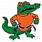 Gators Team Logo