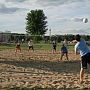 Summer volleyball 2011
