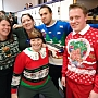 Theme Night: Ugly Sweater Night