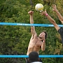 Luau Grass Volleyball Tournament 2009
