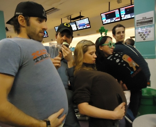 The 10 Pin Swingers-Indy 1
