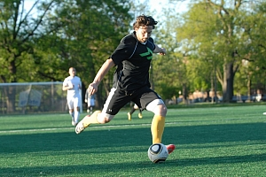 Summer Soccer Leagues