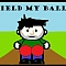FIELD MY BALLS Team Logo
