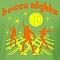 Bocce Nights Team Logo