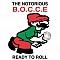 The Notorious B.O.C.C.E Team Logo