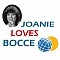 Joanie Loves Bocce Team Logo