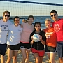 North Avenue Beach Volleyball
