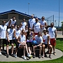 Playworks Corporate Kickball Fundraiser