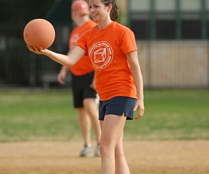 Upcoming Kickball Tournaments