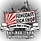Suncoast Sign Shop Team Logo