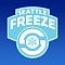 The Seattle freeze Team Logo