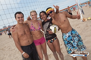 Beach Volleyball Registration is Open!