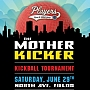 Mother Kicker 2013