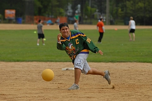 Fall Kickball Leagues