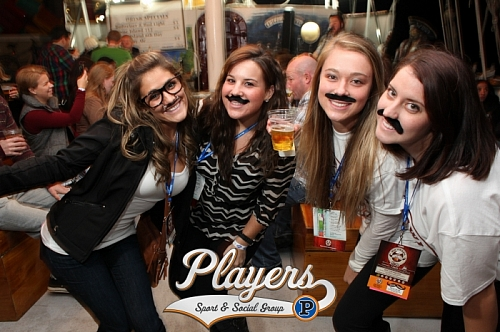 The Mo' Crawl 2013