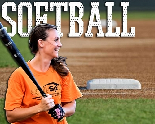Club Sport Softball Leagues