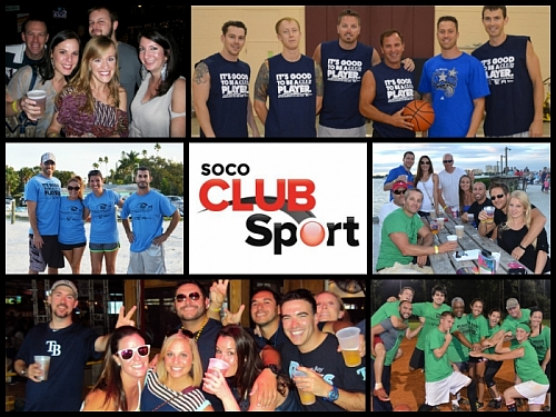 About SoCo Club Sport