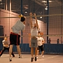 Fall Indoor leagues @ WCF 12/04/13