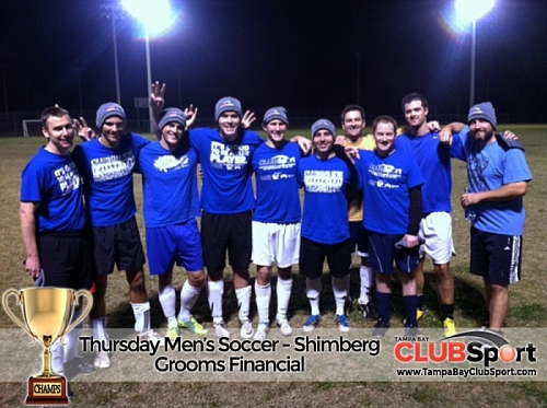 Grooms Financial