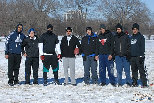 Snow Bowl IV