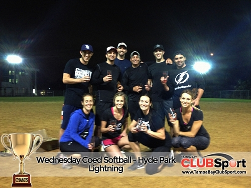 Team Lightning-CHAMPS
