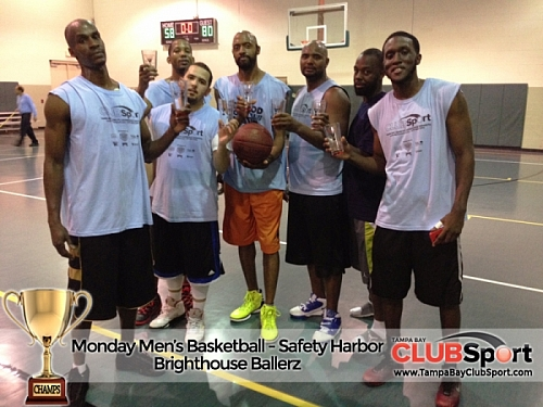 Brighthouse Ballerz - CHAMPS