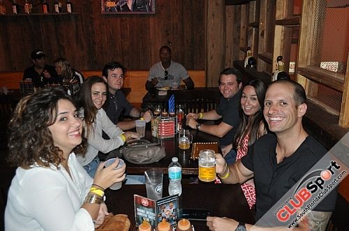 Spring 2014 Players Party