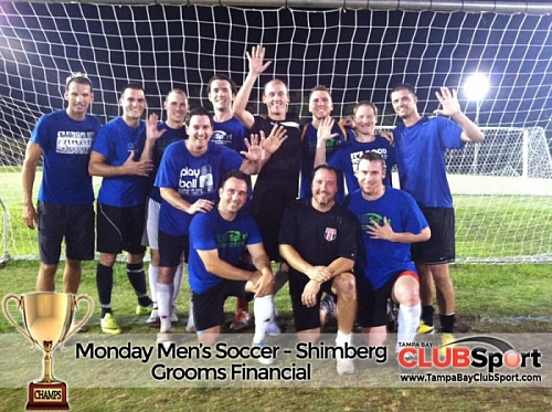 Grooms Financial - CHAMPS