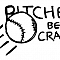 Pitches Be Crazy (A) Team Logo