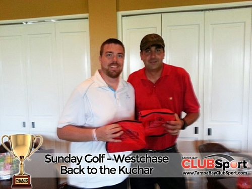 Back To The Kuchar - CHAMPS