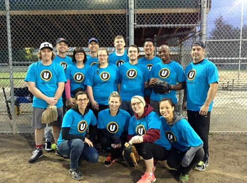 Underdog Softball Will Be Back In The Spring!