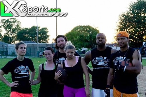 Louisville Flag Football