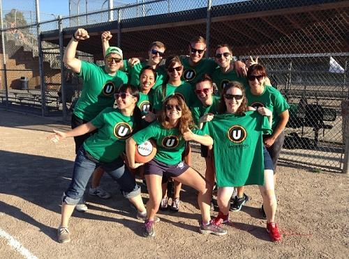 Fall Kickball Starts in August!