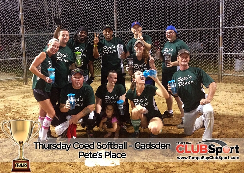 Pete's Place Comin on Your Base (C) - CHAMPS