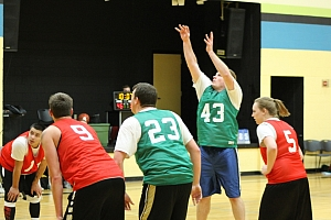 Men's and Co-ed Leagues