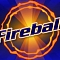 FireBALL (A) Team Logo