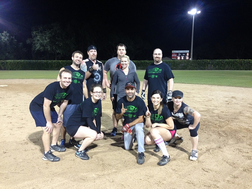Scared Hitless (B) - CHAMPS