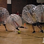 Bubble Soccer @ Clemente High School