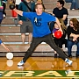 Lucy's Light Dodgeball Tournament 2014