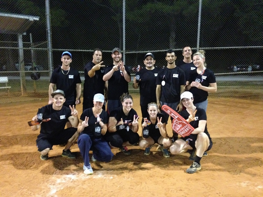 Kast Construction (A) - CHAMPS