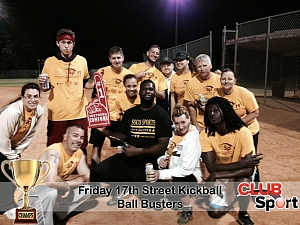 R1 Ball Busters (A) - CHAMPS photo