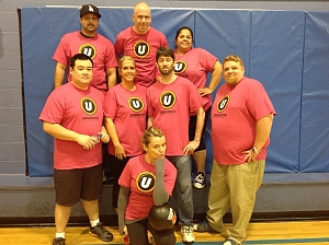 Sex Panthers Team Photo